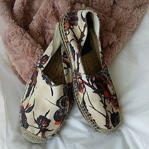 Isabel Marant Etoile Espadrilles Size 38